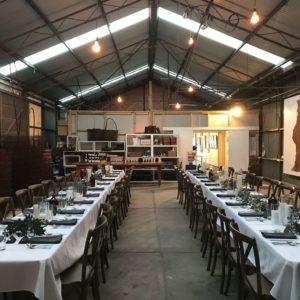 Event space Albury Wodonga