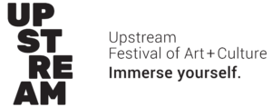 Upstream art festival albury wodonga