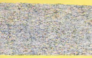 Bonnel, Kerrie. Spirit of the Day Yellow, art