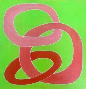 Green Chain, art