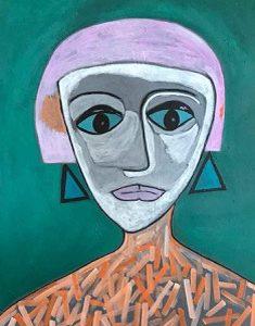 Kerrie Bonnel, Face Me Pink