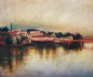 Kleinboonschate, Robert. Prague X.