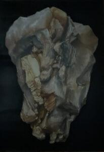 Kleinboonschate, Robert. Rock Series II, art