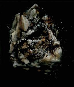 Kleinboonschate, Robert. Rock Series V. art