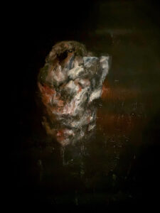 Kleinboonschate, Robert. Rock Series VI, art