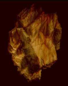 Kleinboonschate, Robert. Rock Series VII, art