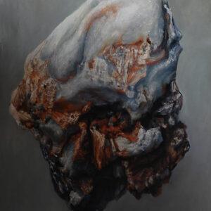 Kleinboonschate, Robert. Rock Series XI, art