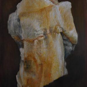 Kleinboonschate, Robert. Rock Series XVIII. art