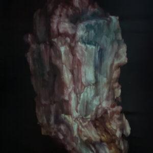 Kleinboonschate, Robert. Rock Series XXI, art