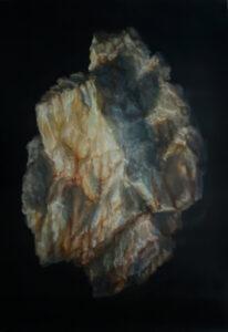 Kleinboonschate, Robert. Rock Series XXIII, art