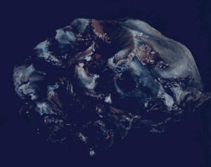Kleinboonschate, Robert. Rock Series XXIV, art